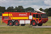 Unipower Carmichael Cobra 6x6, Edinburgh Airport Fire & Rescue Service