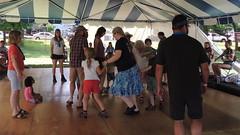 Sunday dance 6
