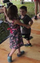 Dance Saturday 1