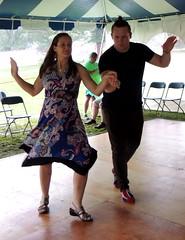 Dance salsa 4