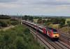 43307 Ampthill Tunnel 1345 NOT-STP 30-6-20