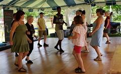 Dance Saturday 2