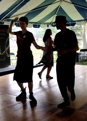 Dance salsa 3