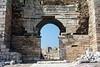 1975.07-37b Turkey 1975. The Basilica of St. John at Selçuk.