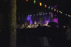 Mark Hiscock Band 1