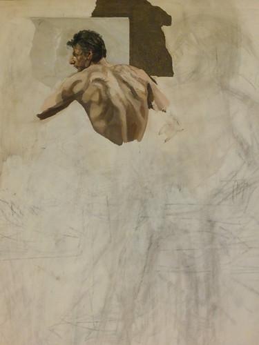 Untitled (Self-portrait), 1978