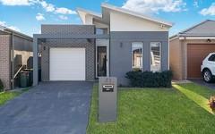 41 Fogarty Street, Gregory Hills NSW