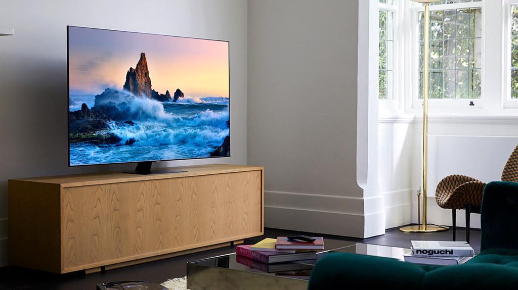 【新聞照片4】三星QLED 4K量子電視Q80T囊括德國家電協會VDE、美國消費者電子協會等多項國際認證肯定