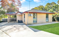 2 Flavel Street, South Penrith NSW