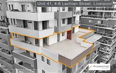 41/4-6 Lachlan Street, Liverpool NSW