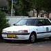 1993 Mazda 323 1.6i 16V GLX Automatic
