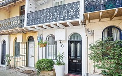 8 Little Napier Street, Paddington NSW