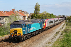 Photo of 57314 and 390025
