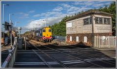 Photo of Shireoaks Station