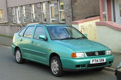 Photo of Volkswagen Polo L