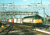 Freightliner Class 47 47279 - Stockport