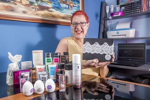 Jornal de Negócios - Sexy Home
