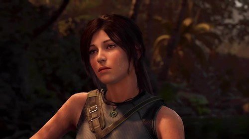 Shadow of the Tomb Raider PS4 Xbox AA Games