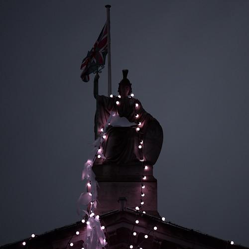 Tate Britain: Winter Commission
