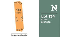 Lot 134, Newenham Parade, Mount Barker SA