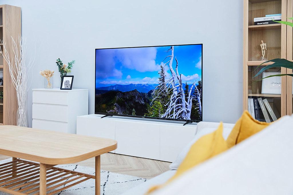 奇美大4K液晶顯示器(M500系列)內建愛奇藝影視平台,擁有韓劇、日劇、台劇、綜藝等…各式影音,可同時滿足全家人的節目喜好。