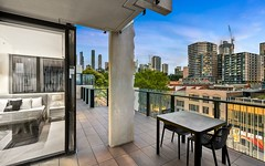 402/150 Dudley Street, West Melbourne VIC