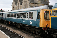 Photo of 110194 51347 Wansford Station (NVR) 02.03.2008