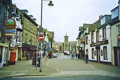 Photo of Keswick, Cumbria, 25th March 1999