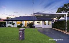 9 Hillview Avenue, South Penrith NSW