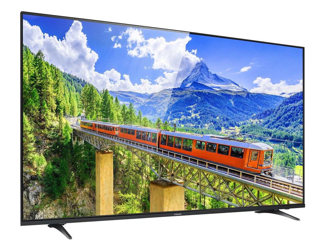 奇美大4K液晶顯示器(M500系列)具備大4K HDR超高解像技術,色彩更鮮活生動。