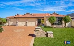 66 Fairwater Drive, Harrington Park NSW