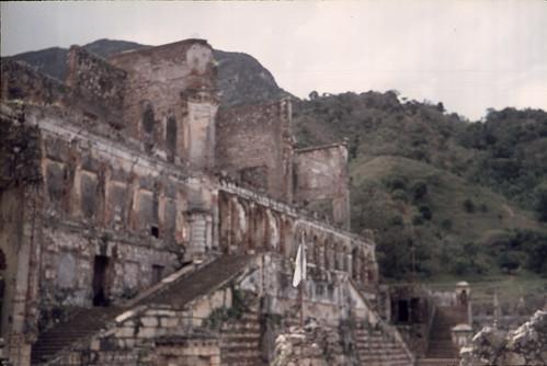 San Souci Palace Haiti Apr 1981 2