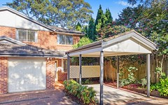 2/2C Russell Ave, Wahroonga NSW