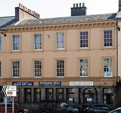 Photo of 11, 13 St Catherine Street, Cupar