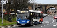 Photo of Stagecoach 37248 SL64HWD Kilmarnock 14 January 2020