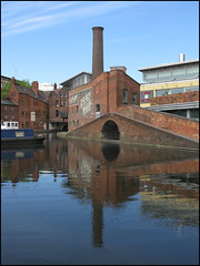 Photo of Regency Wharf, Birmingham city centre