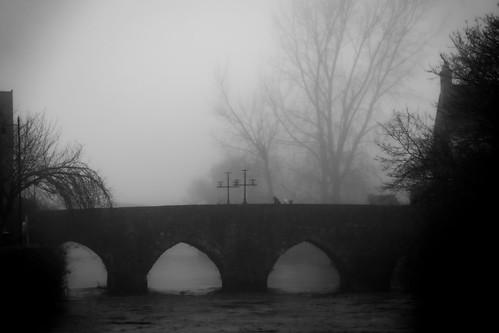 Trim - Oldest bridge in Ireland