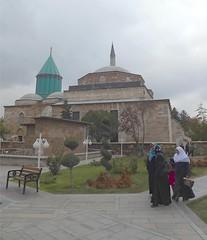 Women in Konya