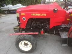 Photo of RWYC Siromer 204S Tractor