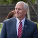 Vice President Mike Pence Hawaii