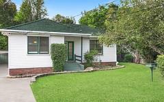 8 Anne Avenue, Seven Hills NSW