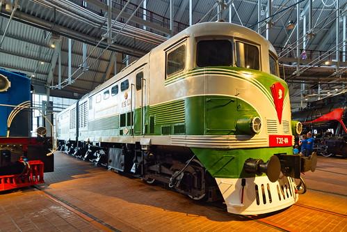 Russian Railway Museum 3 ©  Alexxx Malev