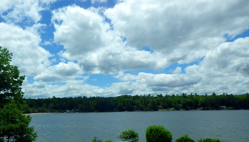 Cleanest Lake in NH & Beyond