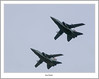 ZH554 QT, ZE987 TO RAF Leuchars
