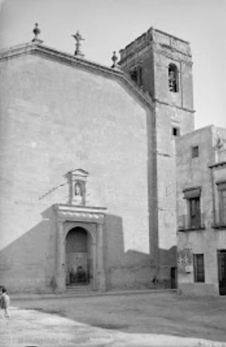 "Iglesia de San Juan • <a style=""font-size:0.8em;"" href=""http://www.flickr.com/photos/189222126@N08/50069743856/"" target=""_blank"">View on Flickr</a>"
