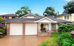 17 Ridgemont Close, Cherrybrook NSW