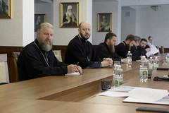 02.07.20 - заседание оргкомитета по 30-летию Брестской епархии