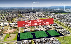 Lot 12, 152 Stanley Road, Keysborough Vic