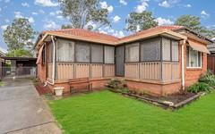 47 Kerry Road, Blacktown NSW
