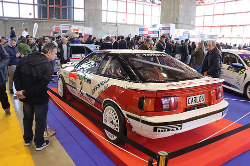 RacingAuto Madrid 2020